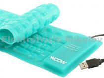 Woow silikonová klávesnice