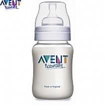 Avent Kojenecká lahvička 260 ml