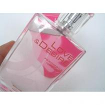 Feromony pro ženy Love and Desire (parfemované) - 100ml
