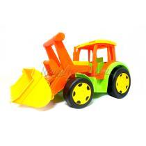 Wader Gigant Traktor