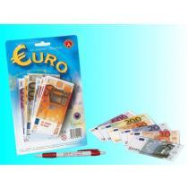 Alexander EURA peníze