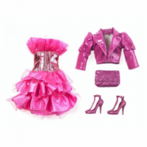MGA Moxie Teenz Sada oblečení