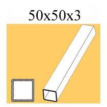 Umakov 50x50x3 - jekl
