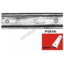 Umakov P/041N-25x8 - pásovina