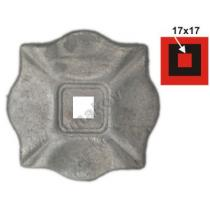 Umakov E2/219-17x17 - podložka