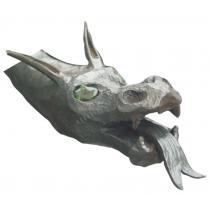 Umakov K0/40 - dračí hlava