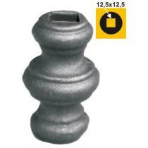 Umakov E4/009-12,5x12,5 - návlek