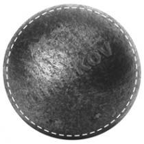 Umakov E/365-120 - koule