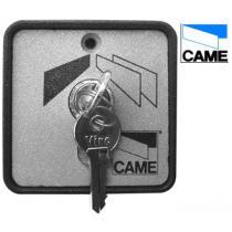 Came SET-E - klíčové ovládání