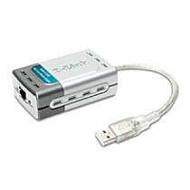 D-Link DUB-E100, USB-2.0 Fast Ethernet Adapter