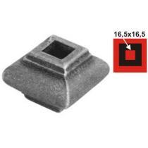 Umakov E4/013-16,5x16,5 - návlek