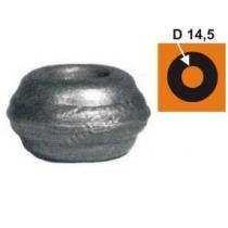 Umakov E4/016-D14,5 - návlek