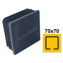 Umakov E2/258-70x70 - krytka na sloupek