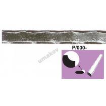 Umakov P/030-12x6 - pásovina