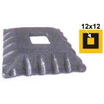 Umakov E2/229-12x12 - podložka