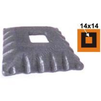 Umakov E2/229-14x14 - podložka