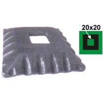 Umakov E2/229-20x20 (50x50) - podložka