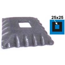 Umakov E2/229-25x25 - podložka