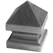 Umakov E2/262-100x100 - krytka na sloupek