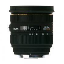 Sigma 24-70mm f/2.8 IF EX DG HSM Sigma