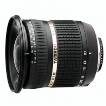 Tamron SP AF 10-24mm f/3.5-4.5 Di-II LD pro Sony