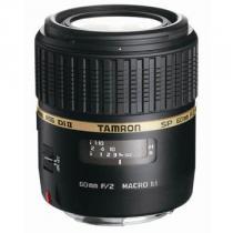 Tamron SP AF 60mm f/2.0 Di II MACRO 1:1 Canon