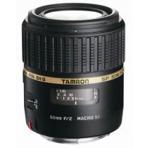 Tamron SP AF 60mm f/2.0 Di II MACRO 1:1 Nikon