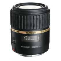 Tamron SP AF 60mm f/2.0 Di II MACRO 1:1 Sony