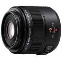Panasonic Leica DG Macro-Elmarit 45mm f/2.8 ASPH. Mega O.I.S.