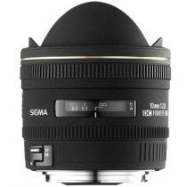 Sigma 10mm f/2.8 EX DC HSM Canon