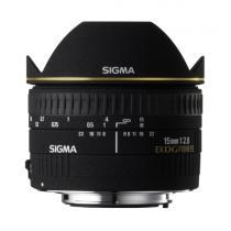 Sigma 15mm f/2.8 EX pro Sigma