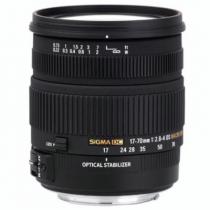 Sigma 17-70mm f/2,8-4 DC Macro OS HSM Sony