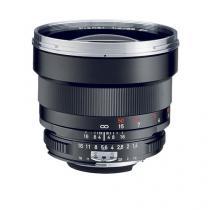 Carl-Zeiss Planar T* 85mm f/1,4 Nikon