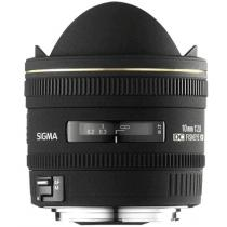 Sigma 10mm f/2.8 EX DC HSM Nikon