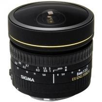 Sigma 8mm f/3.5 EX DG Nikon