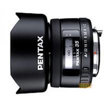 Pentax smc FA 35mm f/2,0 AL
