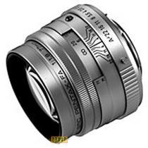 Pentax smc FA 77mm f/1,8 Limited