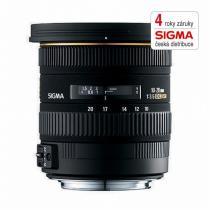 Sigma 10-20mm f/3,5 EX DC HSM Pentax