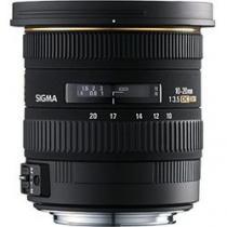 Sigma 10-20mm f/3,5 EX DC HSM Sigma