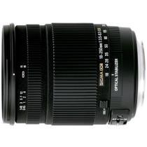 Sigma 18-250mm f/3.5-6.3 DC Macro OS HSM Pentax