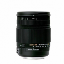 Sigma 18-250mm f/3.5-6.3 DC Macro OS HSM Sony