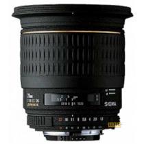 Sigma 20mm f/1.8 EX DG Asph. RF Sony