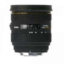 Sigma 24-70mm f/2.8 IF EX DG HSM Pentax