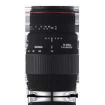 Sigma 70-300mm f/4.0-5.6 APO DG Macro Nikon