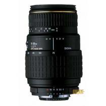 Sigma 70-300mm f/4.0-5.6 DG Macro Pentax