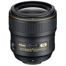 Nikon 35mm f/1,4G AF-S