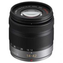 Panasonic G Vario 14-42mm f/3,5-5,6