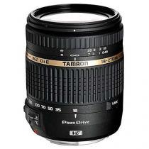 Tamron AF 18-270mm f/3,5-6,3 Di-II VC PZD pro Nikon