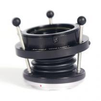 Lensbaby Control Freak F pro Nikon