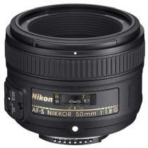 Nikon 50mm f/1,8G AF-S
